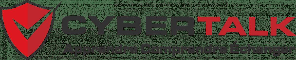 Cyber Talk Logo