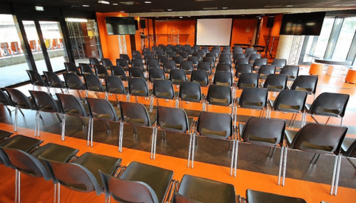 Salle de conférence MMArena